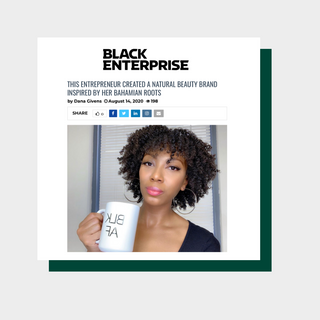 Black Enterprise | Aug 2020