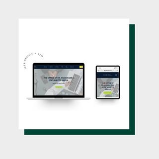 Odessa MD   Web Design