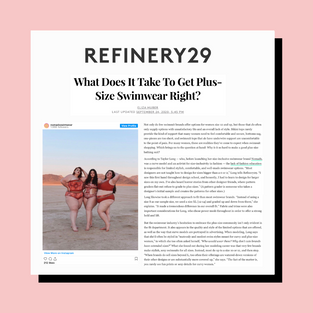 Refinery29   October 2020