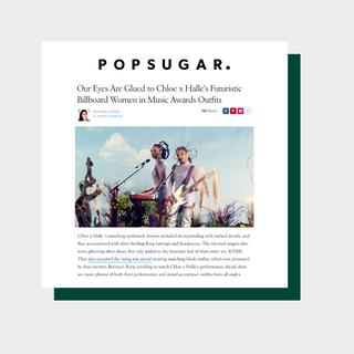 Popsugar | Dec 2020