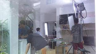 TV commercial shoot.jpg