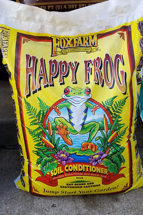 Happy Frog Soil Conditioner 1.5 CF