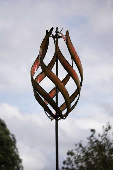 Wind Spinner Stratus