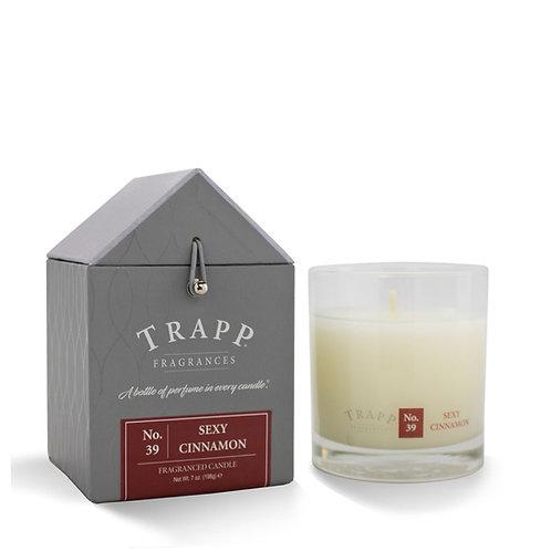 Candle- Trapp Fragrances Large 7oz