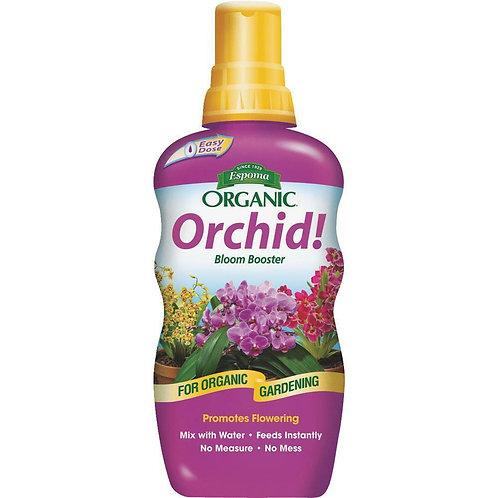 Espoma Organic Orchid Food 8oz