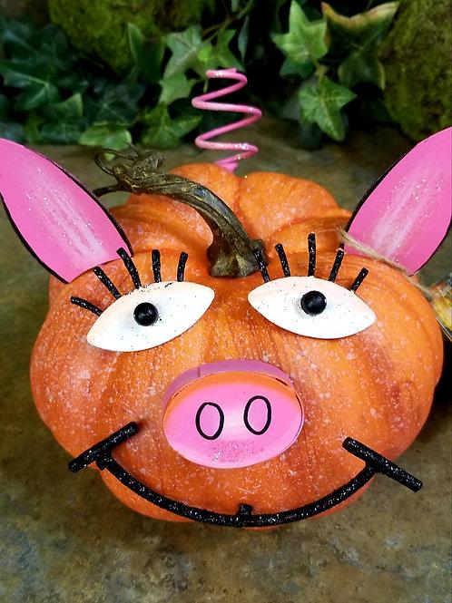 Piggie Pumpkin Parts