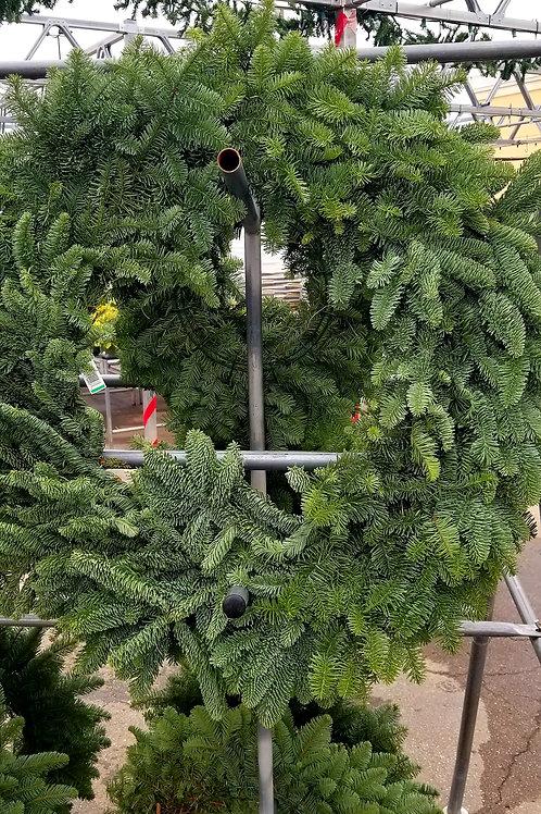 "Noble Wreath 40"""