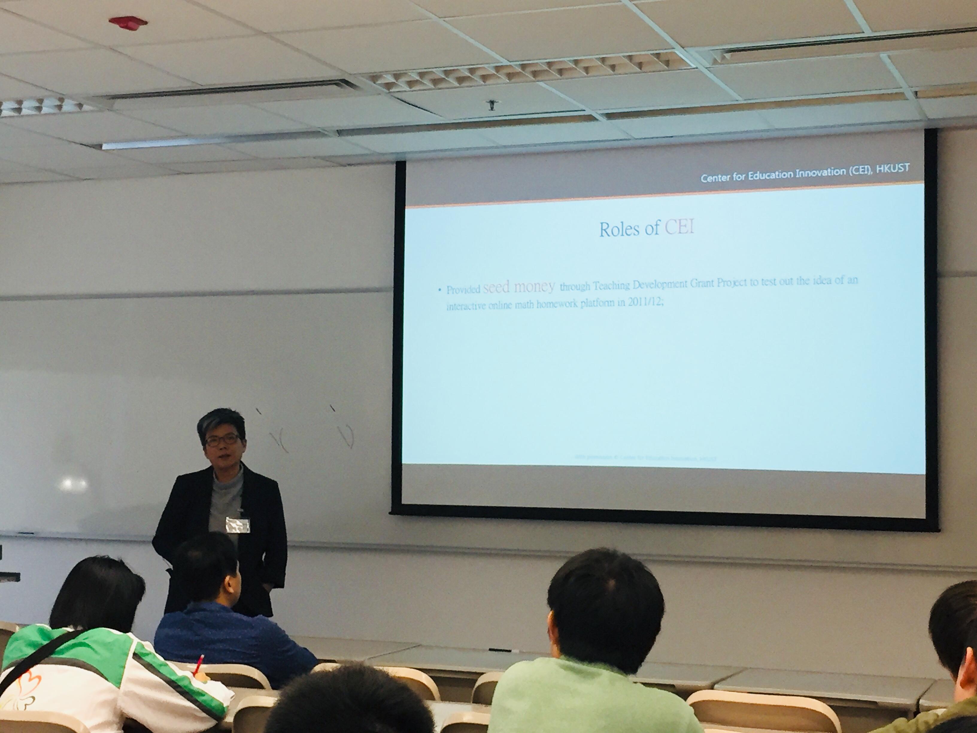 Dr. Beatrice Chu