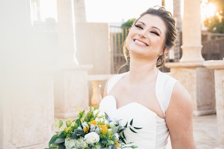 Hotel Tucson Wedding