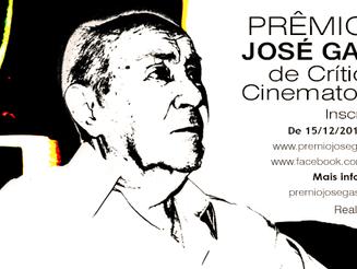 Prêmio José Gaspar de Crítica Cinematográfica – Ano I