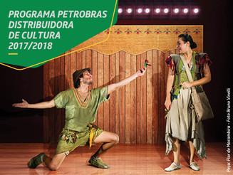 Programa Petrobrás Cultural Encerra seleção de projetos dia 20 de fevereiro