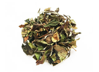 What is our White Peony Tea?