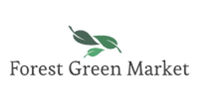 Forest Green Market