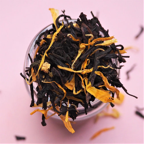 Empress Grey | Immunity Tea
