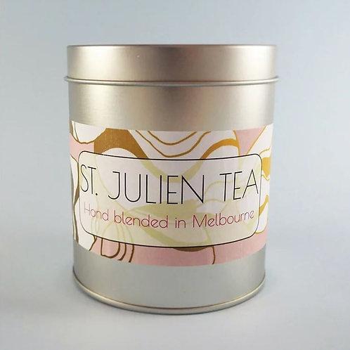 Mystery Tea Tin Seconds