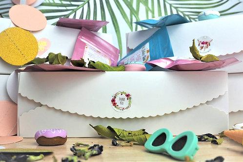 Herbal Tea Sample Box