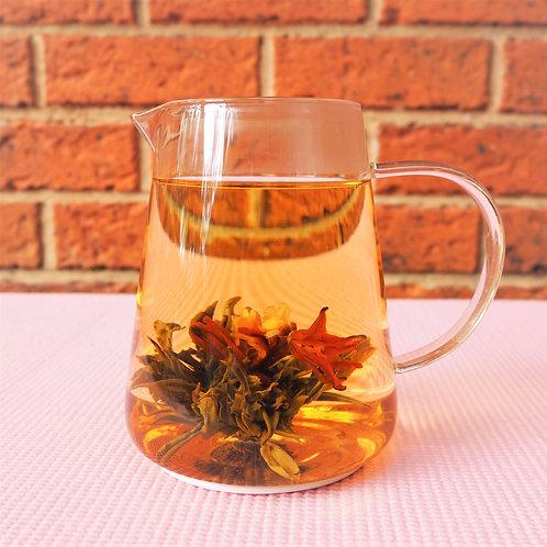 Creetown- Blooming tea