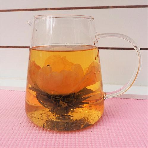 Paris- Blooming tea