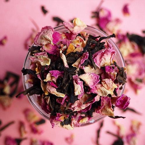 Turkish Rose | Beauty Tea