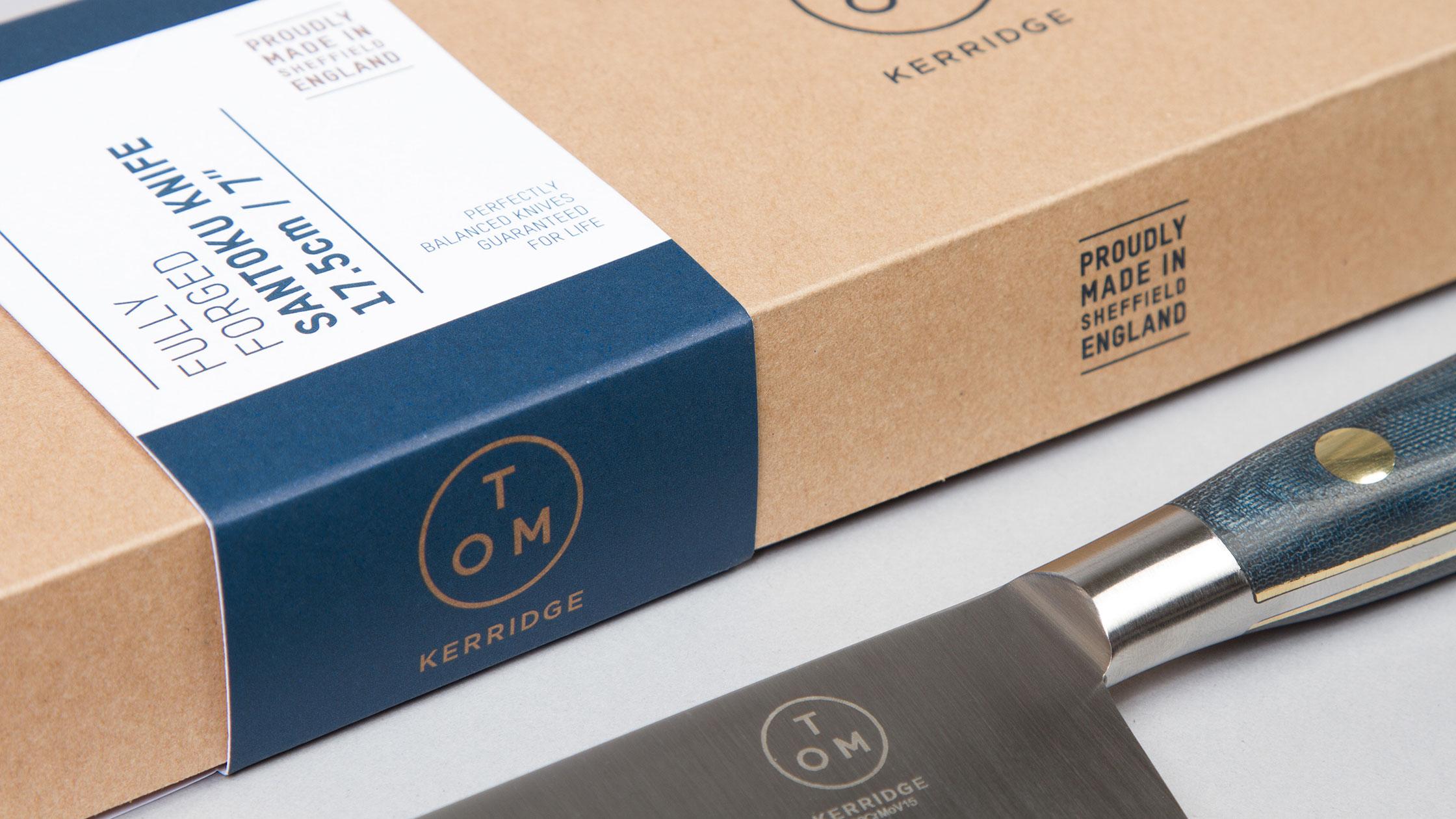 Tom_K Knives packaging close up
