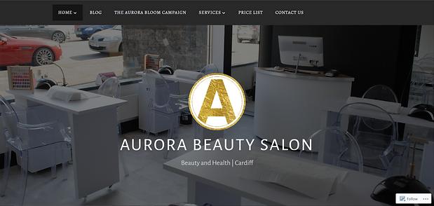 Aurora Beauty Website.png