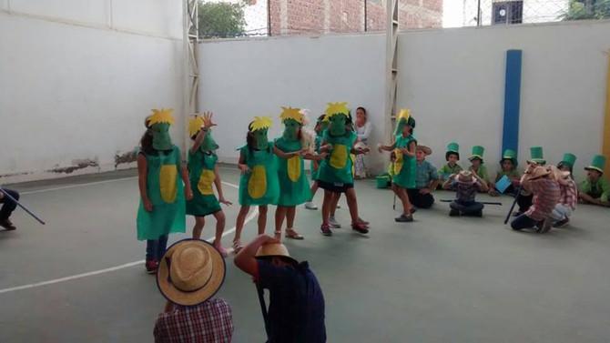 Semana do Livro Infantil: 'O imaginário rural na literatura de Monteiro Lobato'