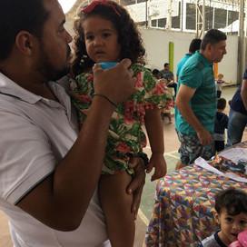 Café da Manhã Festivo | Dia dos Pais