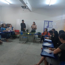 Treinamento   Ensino Efetivo para Geraçõ