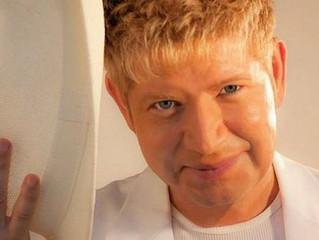 Câncer melanoma causou a morte de Roberto Leal, cantor português