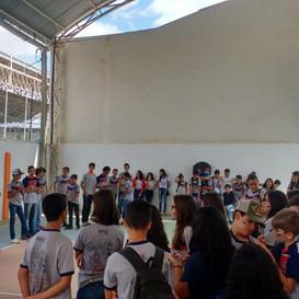 Eleições Grêmio Estudantil