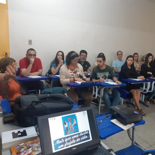 Treinamento | Ensino Efetivo para Geraçõ