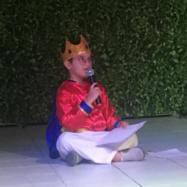 Semana de Literatura Infantil