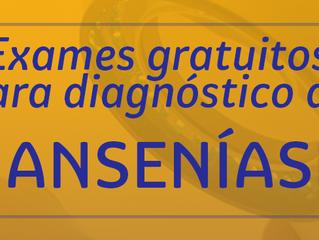 Campanha contra à Hanseníase no Recife