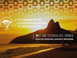 Dermato Rio 2019