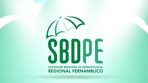 Nova identidade visual da SBD-PE