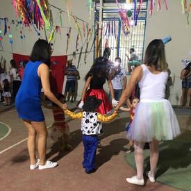 Carnaval IAE