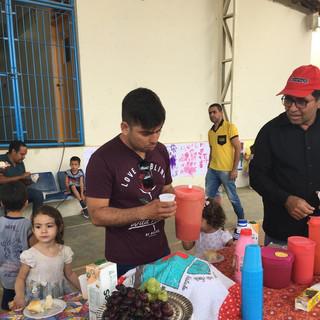 Café da Manhã Festivo   Dia dos Pais