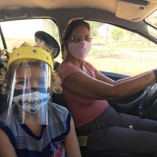 DRIVE TRHU IAE