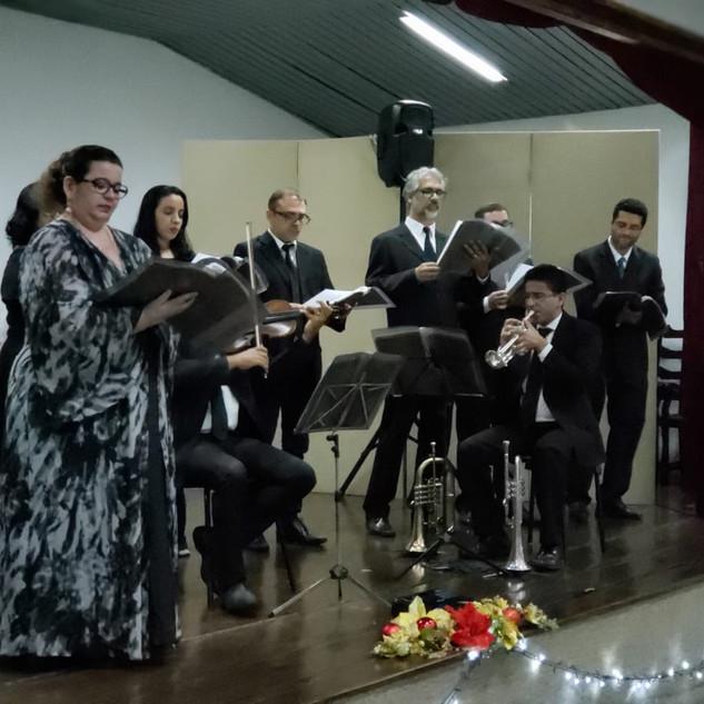 Cantata Natalina