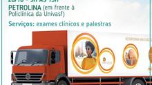 Tour de Combate ao Câncer da Pele percorrerá 10 cidades do Brasil em sua 10ª edição
