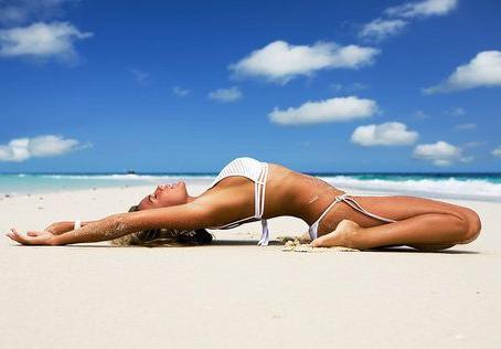 Yoga Myths!!