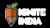 Ignite India - White Transparent Logo.pn