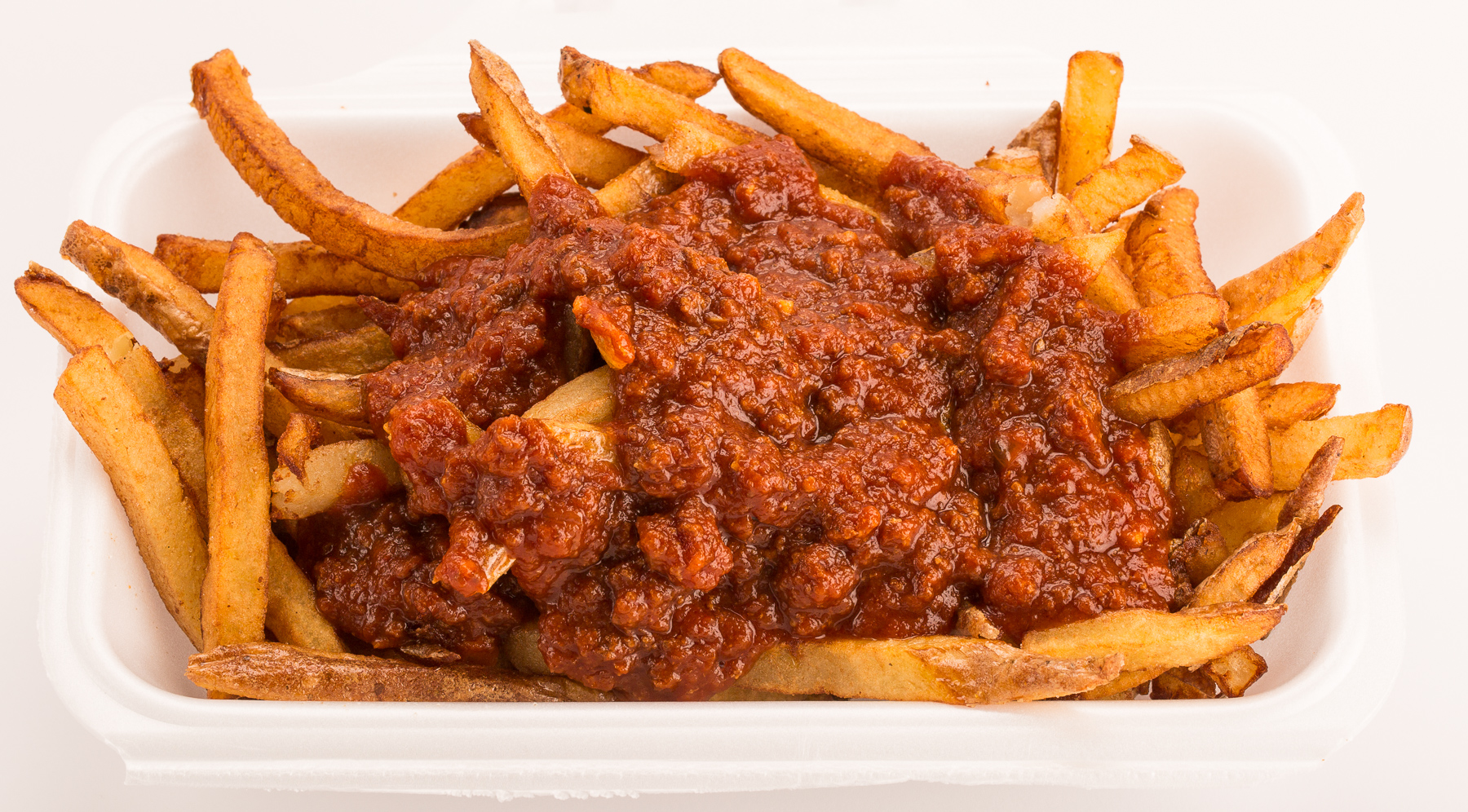 Chilli Fries
