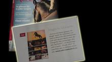 Mein Kalender in der Reiter Revue