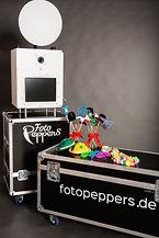 Fotobox Singen, Foto Peppers