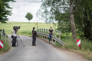 Videodreh mit Pferdemagazin.info