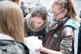 "Meet & Greet Messe ,,Pferd Bodensee 2016"""