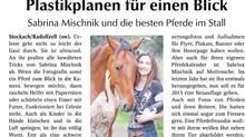 Artikel im Wochenblatt Stockach/Radolfzell
