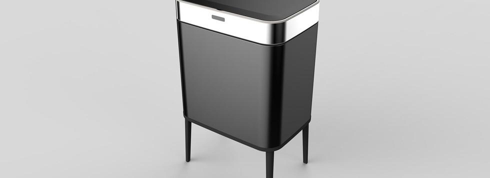 פח אוטומטי מעוצב צבע שחור.jpg