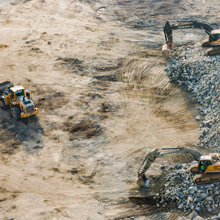 Quarrying Company Pleads Guilty in Emerald